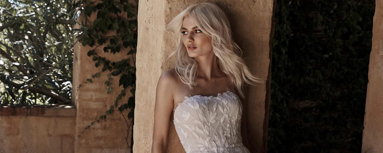 La belle mariée - Brautatelier